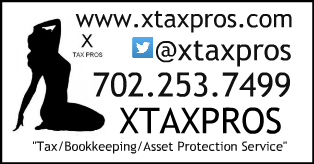 Accounting - Taxes - Book Keeping