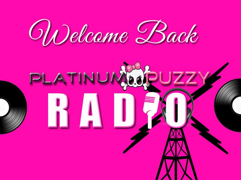 Platinum Pussy Radio