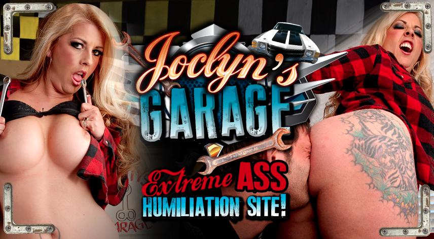 Joclyn's Garage