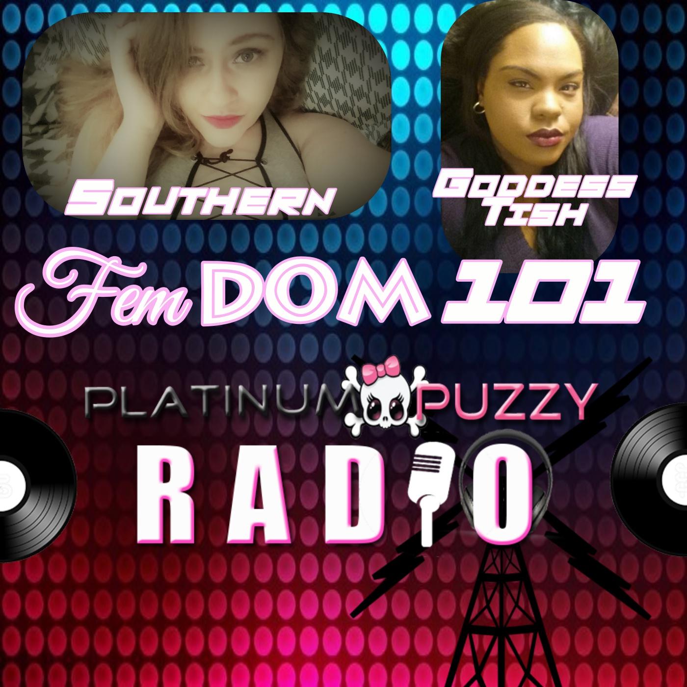 platinum puzzy radio
