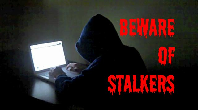 Cyber-Stalking