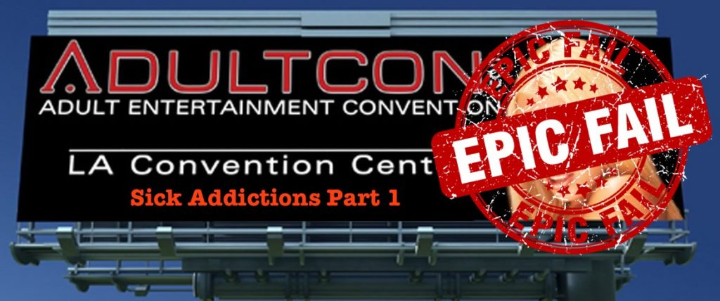 Adult Con - Sick Addictions